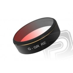 Phantom 4 PRO filter lens (gradual color) (PGY-P4P-017)