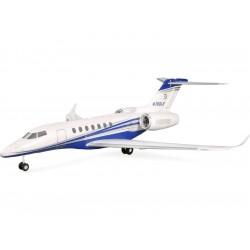 E-flite Cessna Citation 0.6m SAFE Select BNF Basic