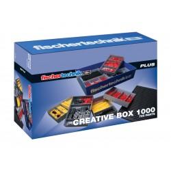 fischertechnik Plus Creative Box 1000