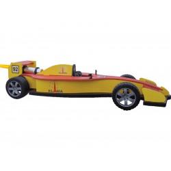 Klima Raketové auto