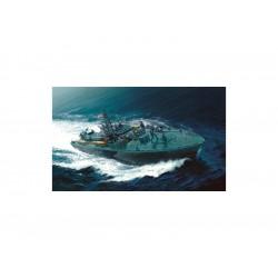 Italeri torpédoborec Elco 80 PT-596 (1:35)