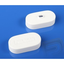 Krytka LiFE 2300 baterií, 2(4) články (pár)