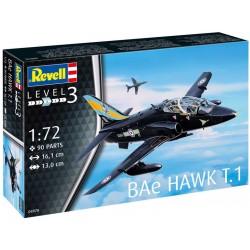 Revell BAe Hawk T.1 (1:72)