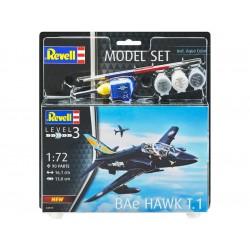 Revell BAE Hawk T.1 (1:72) (set)