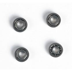 Kuličkové ložisko 1,5xD4x1,2mm - Heim 3D 100 HoTT