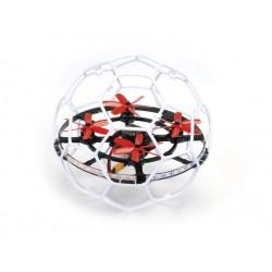 SWEEPER Set RTF Droneball bílý