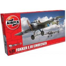 Airfix Fokker E.III Eindecker (1:72)