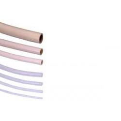 Silikonová hadička 7/3 mm
