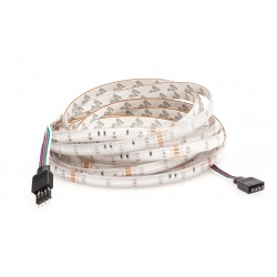 Svíticí LED páska 4,8W/m, 5m, RGB