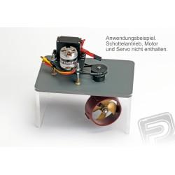 Zakladní deska Schottel III / Twinpod