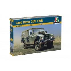 Italeri LAND ROVER 109 LWB (1:35)