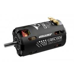 DYNOSPEED VELOX - 1/8 Competition motor - 4 polový -...