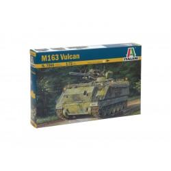 Italeri M163 VULCAN (1:72)