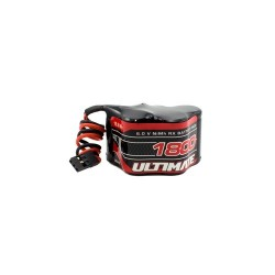 ULTIMATE RX-pack Hump 2/3A NiMH - JR - 6.0V - 1800mAh