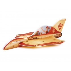 Vector Plane Racing Lilly
