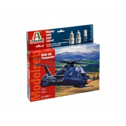 Italeri Model Set RAH-66 COMANCHE (1:72)