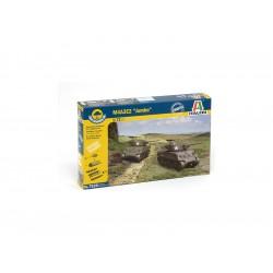 """Italeri Easy Kit - M4A3E2 """"JUMBO"""" (1:72)"""