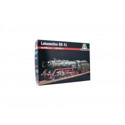 Italeri Lokomotive BR41 (1:87 / HO)