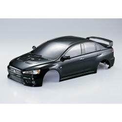 Killerbody karosérie 1:10 Lancer EVO X černá
