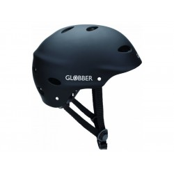 Globber - Přilba Adults Black M