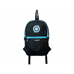 Globber - Junior batoh Black / Sky Blue