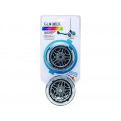 Globber - Kolečko svítící 121mm (2)