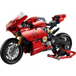 LEGO Technic - Ducati Panigale V4 R