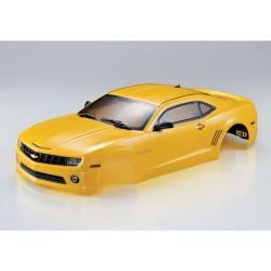 Killerbody karosérie 1:10 Camaro 2011 žlutá