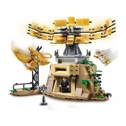 LEGO Super Heroes - Wonder Woman vs Cheetah