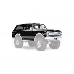 Traxxas karosérie Chevrolet Blazer 1969 černá
