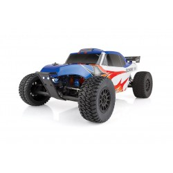 Reflex DB10 RTR Brushless (2WD)