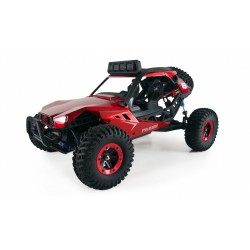 EAGLE 3.2 DUNE BUGGY 4WD 1:12 LED RTR červená