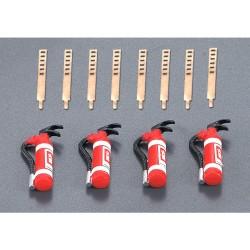 Killerbody SCT 1:10 - hasicí přístroj (4)