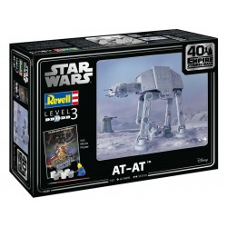 Revell SW AT-AT (1:53) (giftset)
