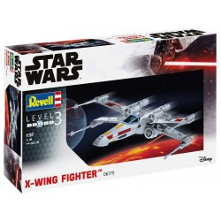 Revell SW X-wing Fighter (1:57) (sada)