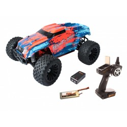 HotFlash RTR 1:10 XL BRUSHLESS WATERPROOF