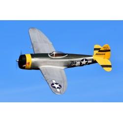 "65"" P-47 Easy Angels - 1,65m"
