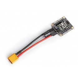 Regulator 4 v 1 ULTRA CONTROL 30A BL HELI S, Sweeper