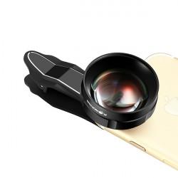 3x HD Zoom Telephoto objektiv pro mobilní telefon (BW-LS4)
