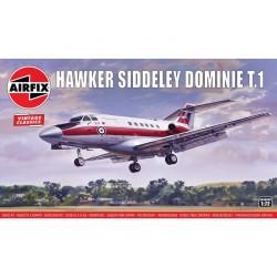 Airfix Hawker Siddeley Dominie T.1 (1:72) (Vintage)