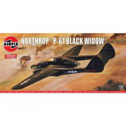 Airfix Northrop P-61 Black Widow (1:72) (Vintage)