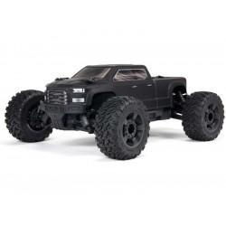 Arrma Big Rock 3S BLX 1:10 4WD RTR černá