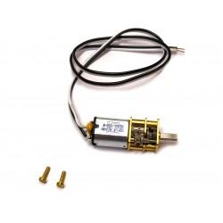 Krick Motor Mikro s převodovkou 1000:1 6V