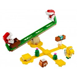 LEGO Super Mario - Závodiště s piraněmi - rozšířující set