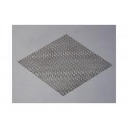 Killerbody nerezová mřížka šestiúhelník