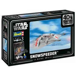 Revell SW Snowspeeder (1:29) (giftset)