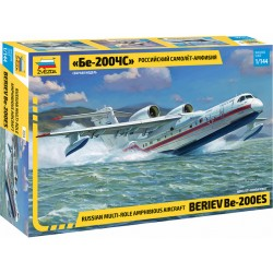 Zvezda Beriev Be-200 (1:144)