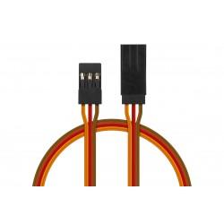 JR116 prodlužovací kabel 90cm JR (PVC)