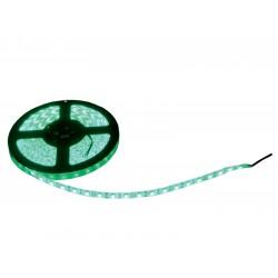 Svíticí LED páska 14,4W/m, 5m, zelená