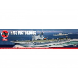 Airfix HMS Victorious (1:600) (Vintage)